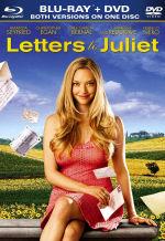 Письма к Джульетте. Обложка с сайта amazon.co.uk