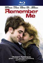 Помни меня. Обложка с сайта blu-ray.com