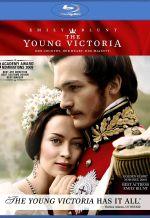 Молодая Виктория. Обложка с сайта era-hd.ru