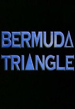 Бермудский треугольник. Обложка с сайта amazon.co.uk