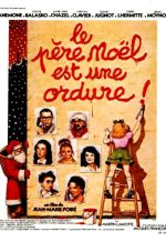 Дед Мороз - отморозок. Обложка с сайта kino-govno.com