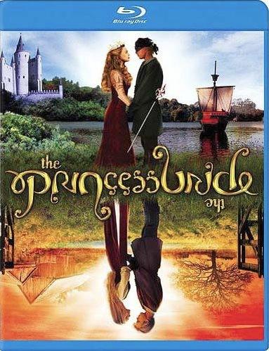 Принцесса невеста. Обложка с сайта era-hd.ru