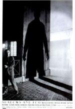 Тени и туман. Обложка с сайта kino-govno.com