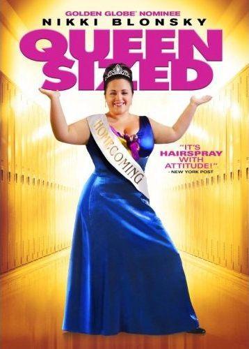 Королевский размер. Обложка с сайта kino-govno.com