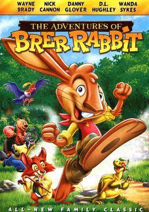 Приключения братца кролика. Обложка с сайта kino-govno.com