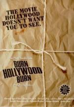 Гори, Голливуд, гори. Обложка с сайта imageshost.ru