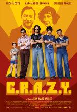 C.R.A.Z.Y.. Обложка с сайта imageshost.ru