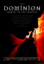 Изгоняющий дьявола: Приквел. Обложка с сайта amazon.com