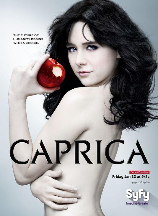 Каприка. Обложка с сайта amazon.com