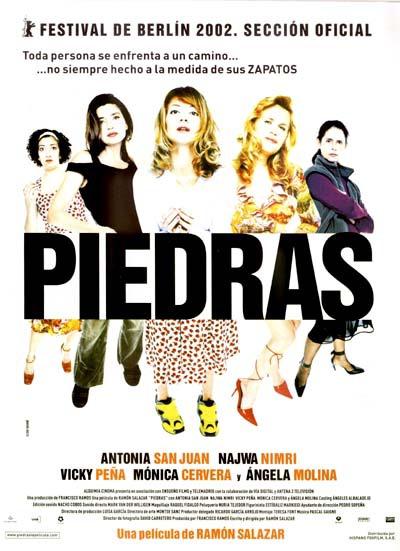 Любовь, которая жмет…. Постер с сайта mejorespeliculasparaver.blogspot.com