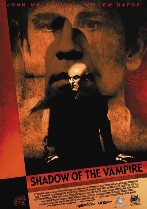 Тень вампира. Обложка с сайта keep4u.ru