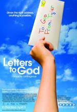 Письма Богу. Обложка с сайта ipicture.ru