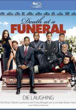 Смерть на похоронах. Обложка с сайта blu-ray.com