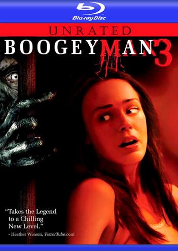 Бугимен 3. Обложка с сайта amazon.co.uk