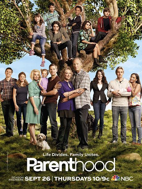 Родители. Обложка с сайта amazon.co.uk