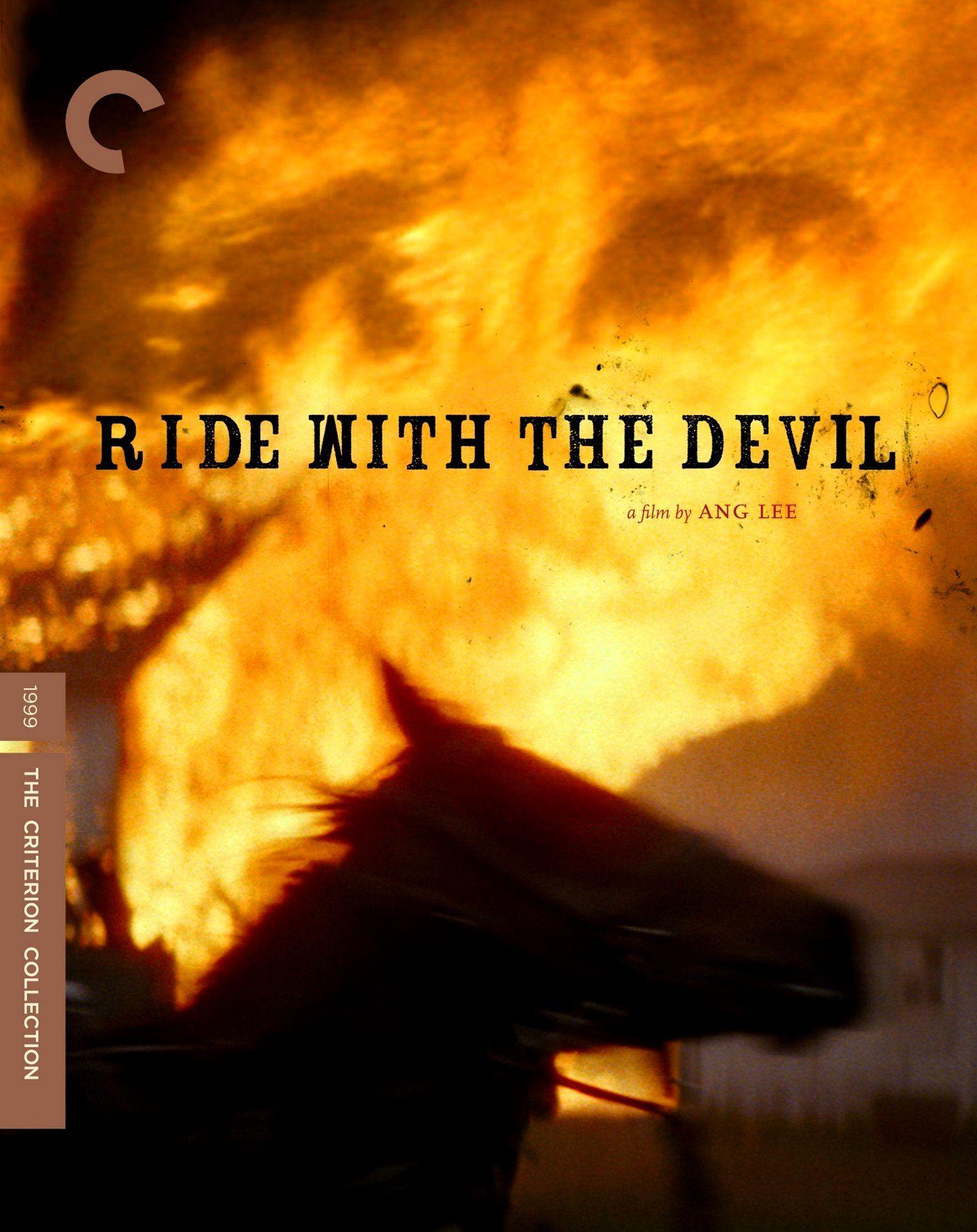 Погоня с Дьяволом. Обложка с сайта blu-ray.com