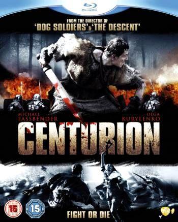 Центурион. Постер с сайта kinopoisk.ru