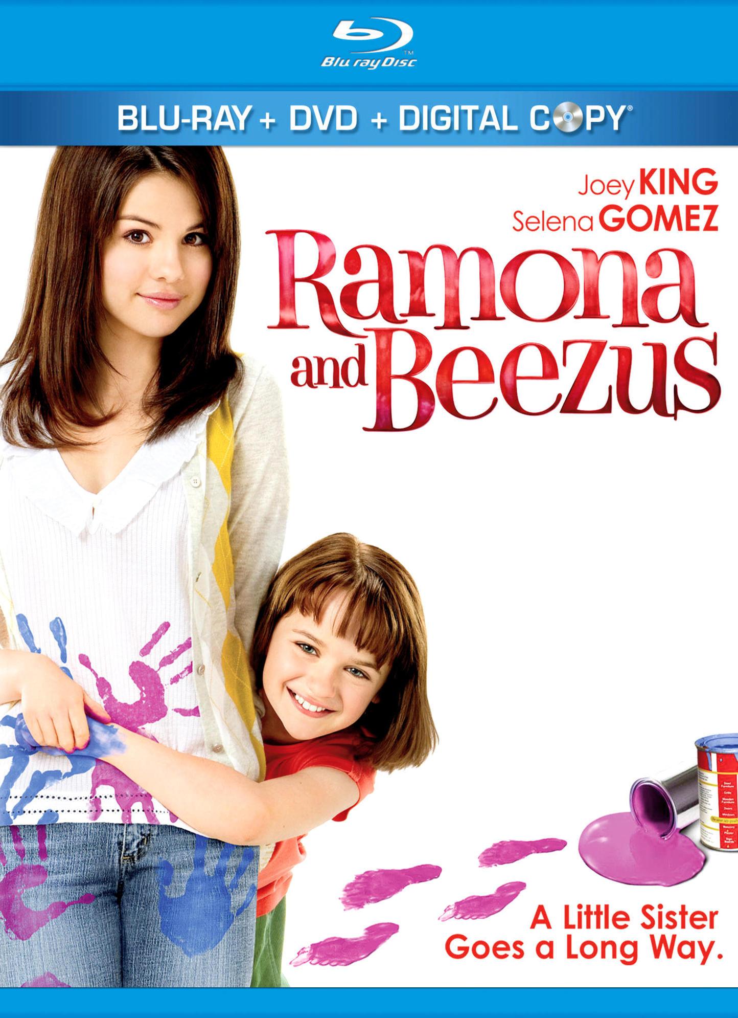 Рамона и Бизус. Постер с сайта kinopoisk.ru