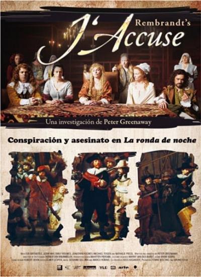 Рембрандт: Я обвиняю. Постер с сайта up-file-skachuy.ru