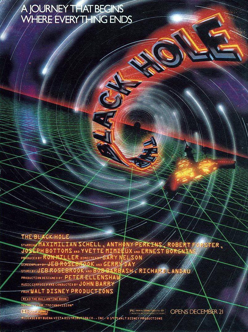 Черная дыра. Обложка с сайта imagepost.ru