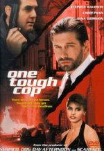 Один крутой полицейский. Обложка DVD с сайта fastpic.ru