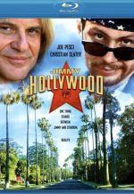 Джимми-Голливуд. Обложка с сайта kino-govno.com