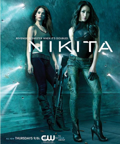 Никита. Постер с сайта kinopoisk.ru