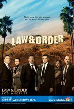 Закон и порядок: Лос-Анджелес. Постер с сайта kinopoisk.ru