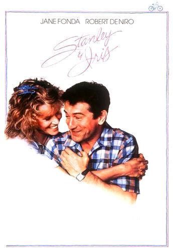 Стэнли и Айрис. Обложка с сайта ipicture.ru