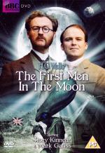 Первые люди на Луне. Обложка с сайта fastpic.ru