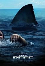 Открытое море: Новые жертвы. Постер с сайта radikal.ru