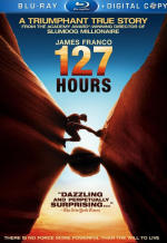 127 часов. Постер с сайта kinopoisk.ru