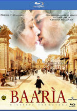 Баария. Постер с сайта kinopoisk.ru