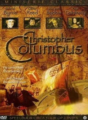 Христофор Колумб. Обложка с сайта world-history-movies.com