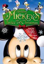 Микки: И снова под Рождество. Обложка с сайта ipicture.ru