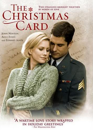 Рождественская открытка. Обложка с сайта kino-govno.com