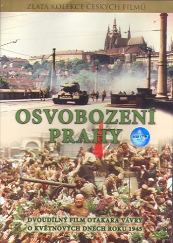 Освобождение Праги. Обложка с сайта imageshack.us