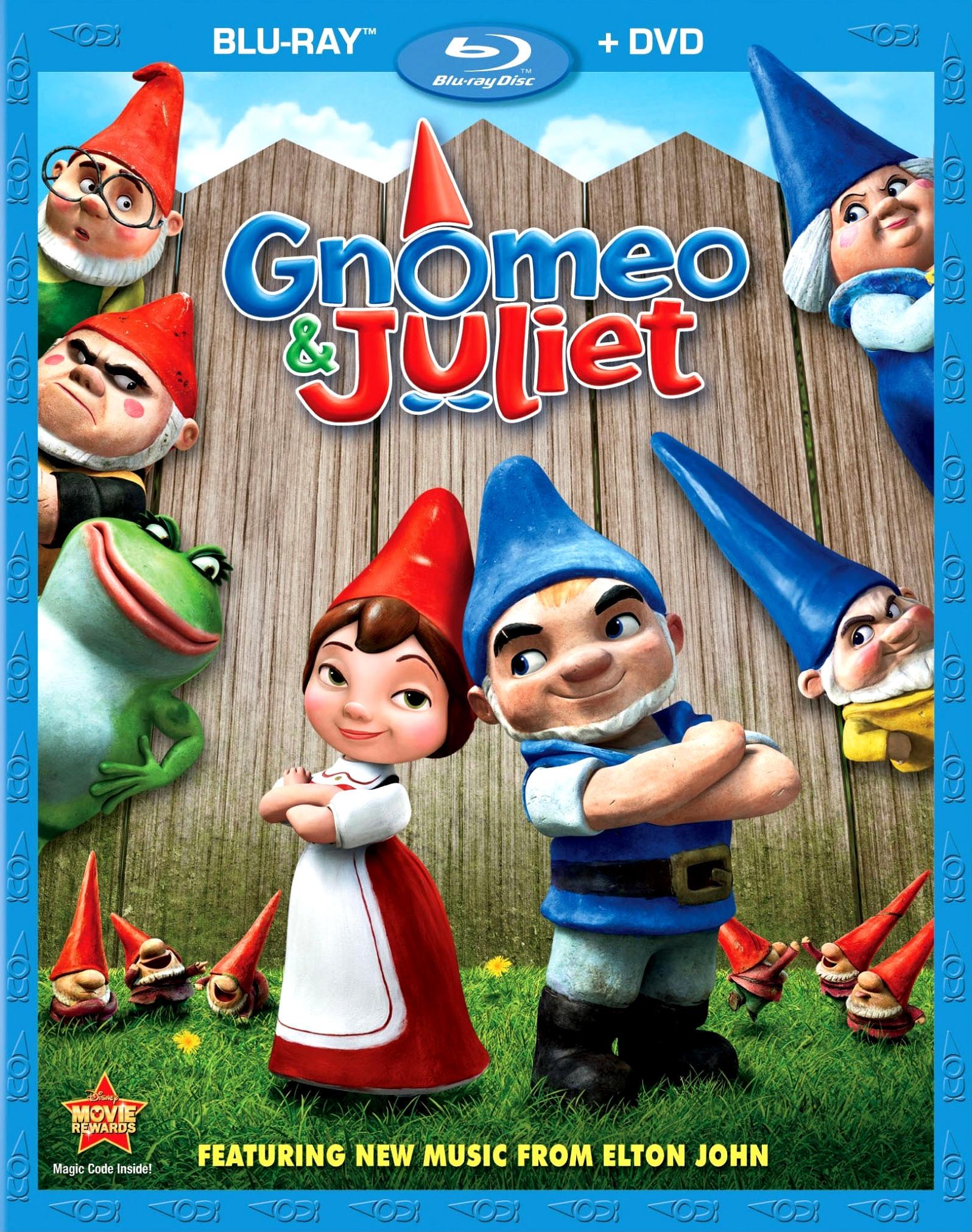 Гномео и Джульетта. Обложка с сайта imagepost.ru