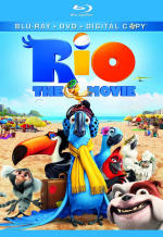 Рио. Постер с сайта imageshost.ru