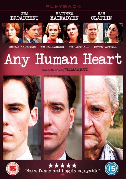 Сердце всякого человека. Обложка с сайта kinopoisk.ru