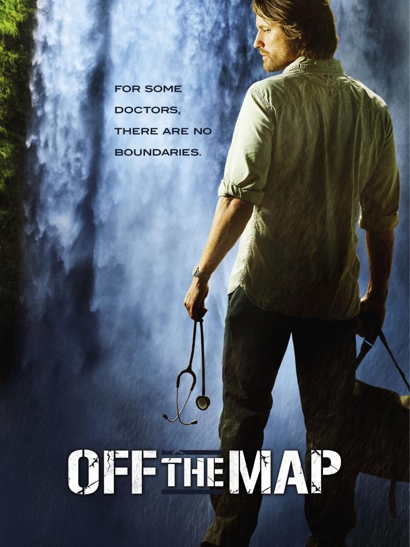 Нет на карте /  У жизни на краю. Постер с сайта kinopoisk.ru