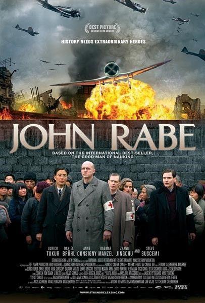 Джон Рабе. Постер с сайта kinopoisk.ru