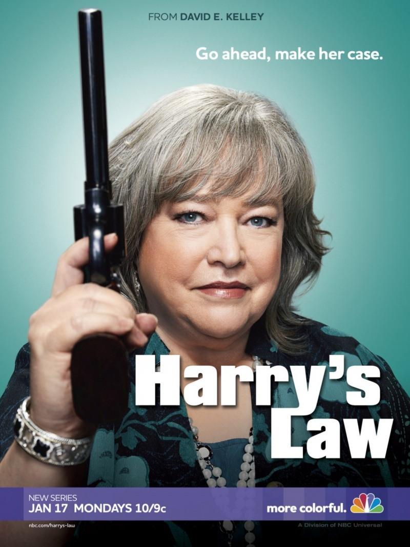 Закон Хэрри. Постер с сайта kinopoisk.ru