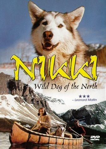 Дикий пес Севера. Постер с сайта kinopoisk.ru