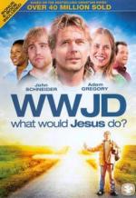 Что бы сделал Иисус?. Обложка с сайта imageshost.ru