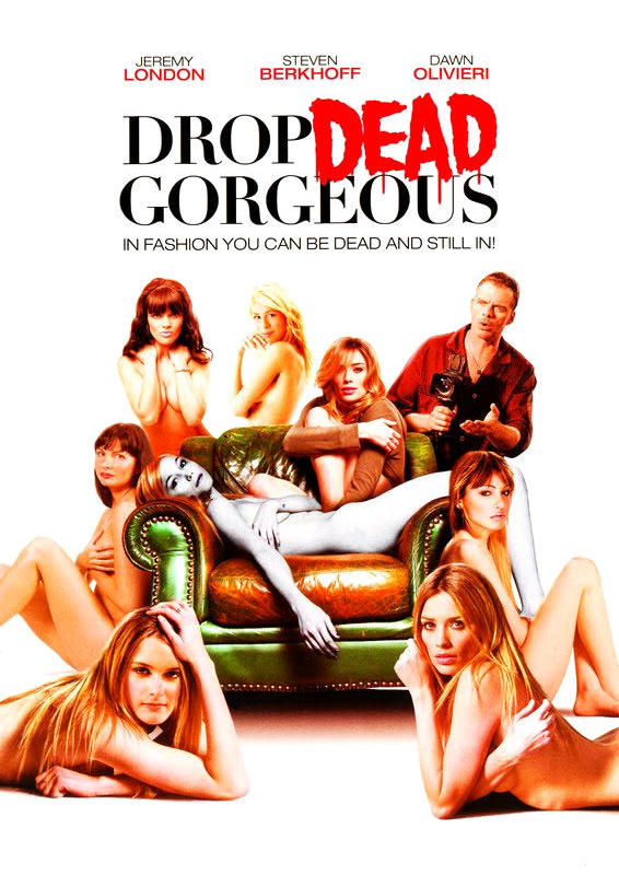 Самый гламурный фильм. Постер с сайта kinopoisk.ru