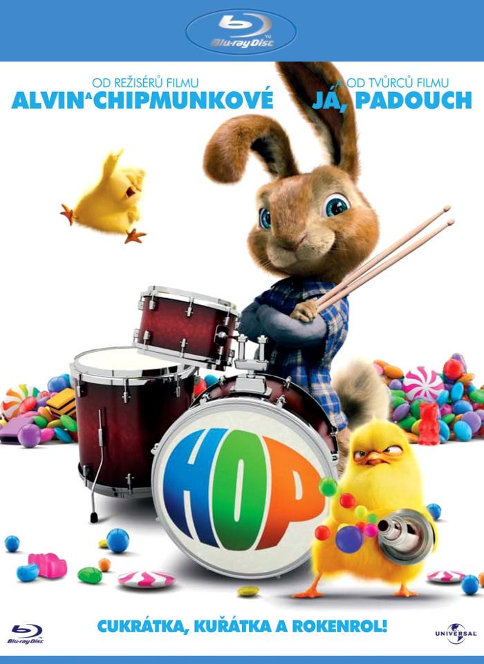 Бунт ушастых. Постер с сайта kinopoisk.ru