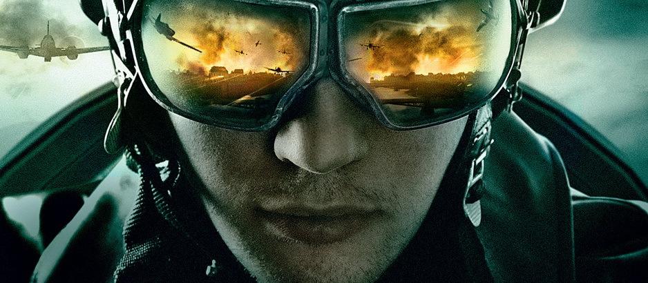 Баллада о бомбере. Постер с сайта kinopoisk.ru