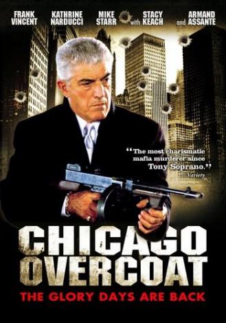 Чикагские похороны. Постер с сайта dvdnear.com