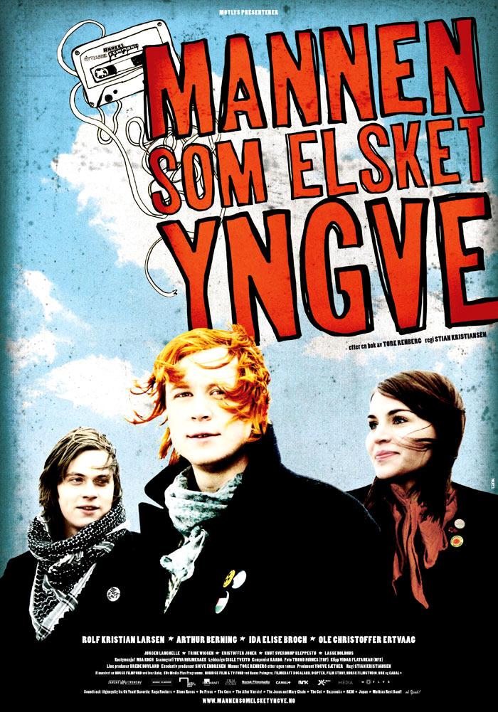 Тот, кто любил Ингве. Обложка с сайта imagepost.ru